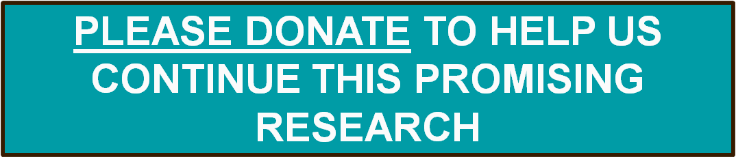 Please Donate to Ovarian Cancer Research
