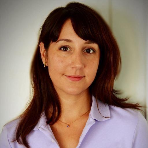Stephanie Gervasi, PhD