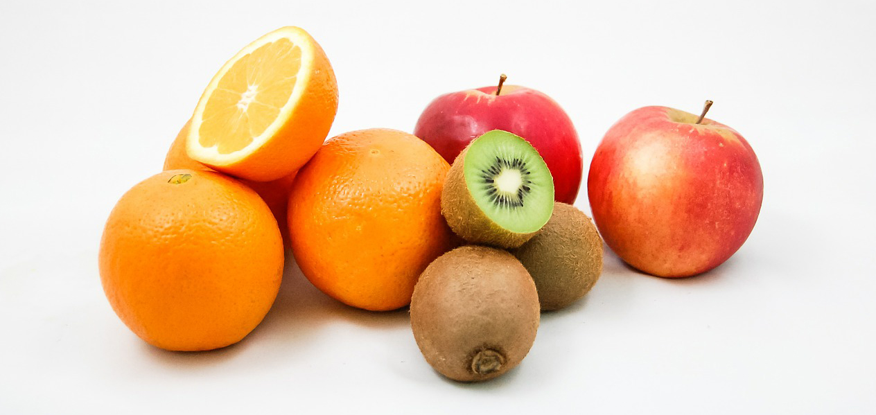 Image of Assorted Fruit, looking really yummy