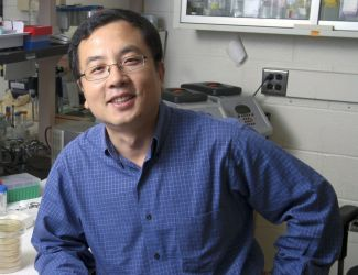 Photo of Peihua Jiang, PhD