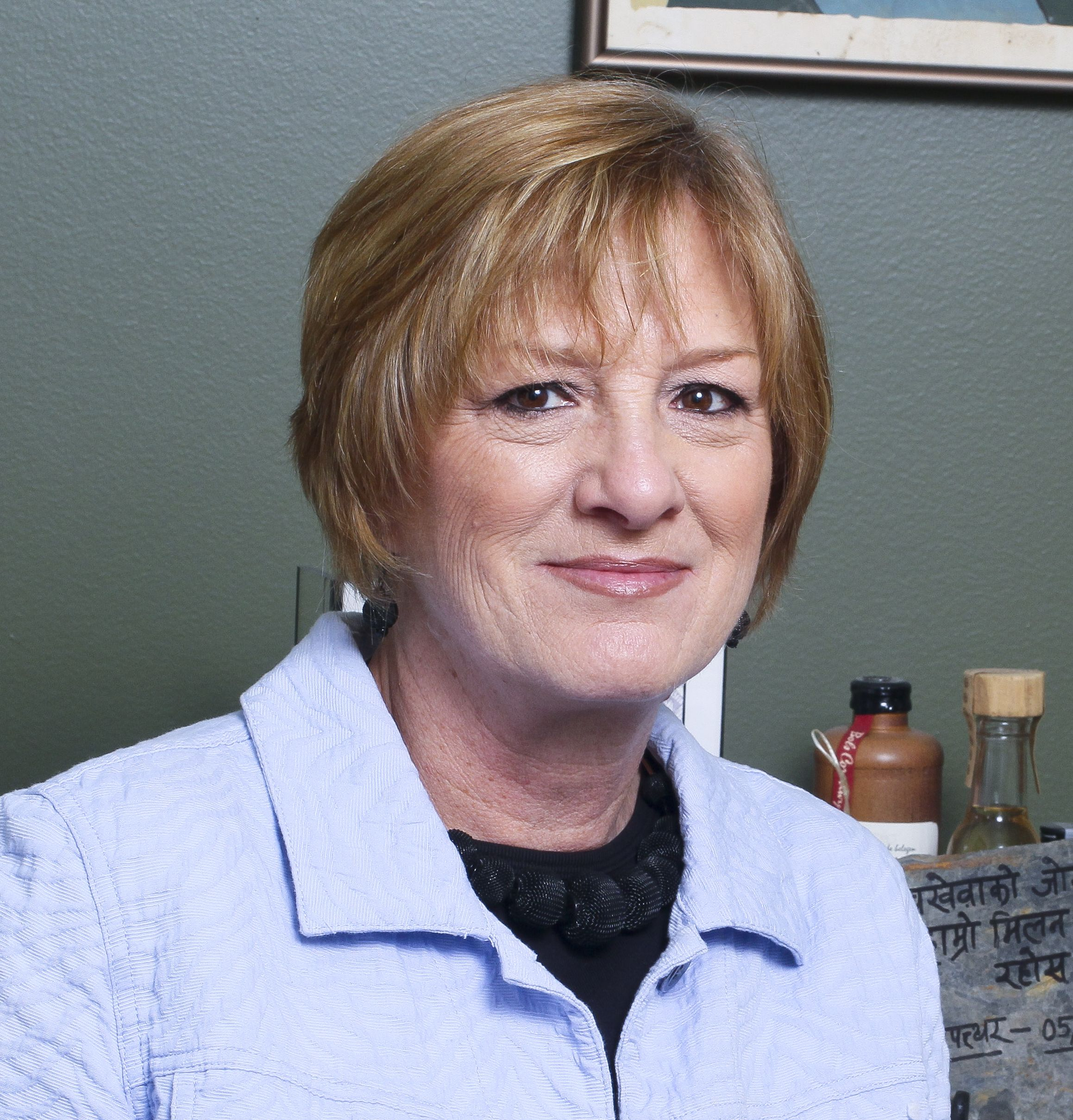 Pamela Dalton, PhD